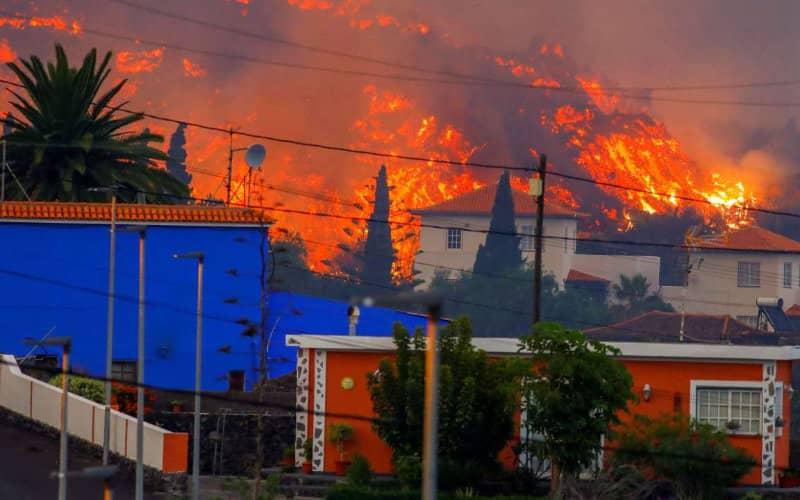 Volcan aux Canaries: le Maroc doit-il craindre le dioxyde de soufre?