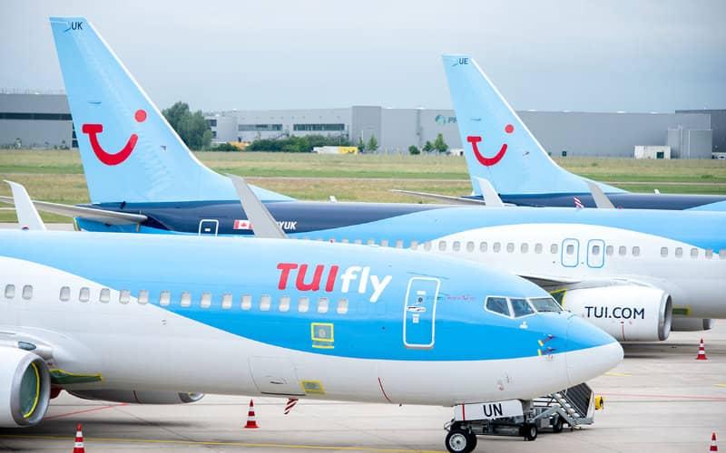 L'aéroport de Lille reprend ses vols vers le Maroc