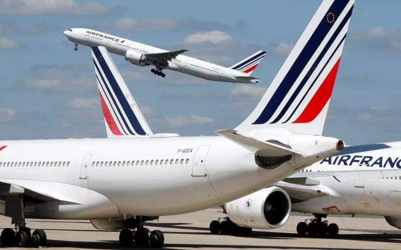 Air France propose des vols vers le Maroc cet été