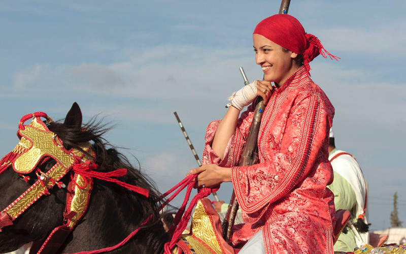 Recherche femme de menage marocaine